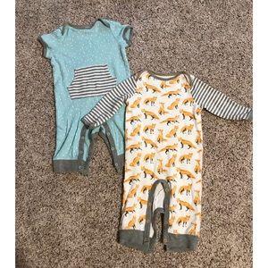 Cloud island outfit bundle